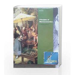 Principles of Macroeconomics by  Book-9788131518212