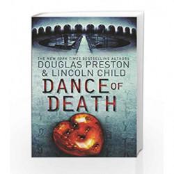 Dance of Death: An Agent Pendergast Novel by Douglas Preston Book-9780752882895