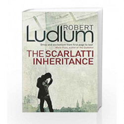 The Scarlatti Inheritance by Robert Ludlum Book-9781409118619