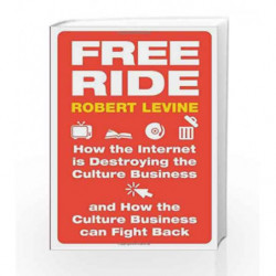Free Ride by Robert Levine Book-9781847921499