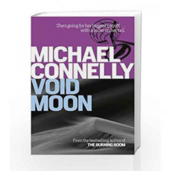 Void Moon by Michael Connelly Book-9781409116950
