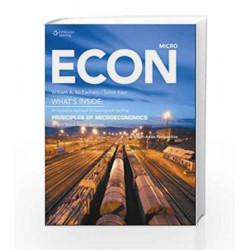 Micro ECON: Principle of Microeconomics by Simrit Kaur Book-9788131518670