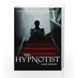 The Hypnotist by Lars Kepler Book-9780007444342
