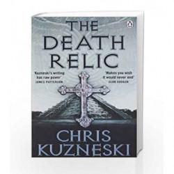The Death Relic by Chris Kuzneski Book-9780241954928
