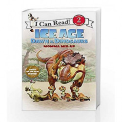 Ice Age: Dawn of the Dinosaurs: Momma Mix-Up (I Can Read Level 2) by Sierra Harimann Book-9780061689789