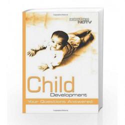 Child Development (Doctor NDTV Books) by DOCTORNDTV.COM Book-9788181930316