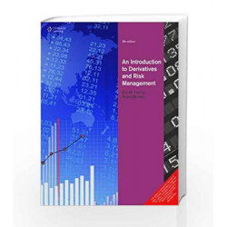 An Introduction to Derivatives and Risk Management by Don M. Chance Book-9788131519103