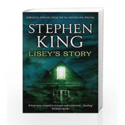 Lisey's Story by Stephen King Book-9781444707892
