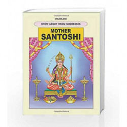 Hindu Goddesses: Mother Santoshi (Dreamland's) by NA Book-9781730169335
