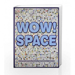 Wow! Space by NA Book-9781409387077