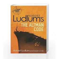 Robert Ludlum's The Altman Code: A Covert-One Novel by Gayle Lynds Book-9781409118633
