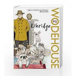 Ukridge by P.G. Wodehouse Book-9780099513896