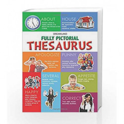 Fully Pictorial Thesaurus by NA Book-9788184515763