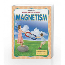 Magnetism (Know About Science) by NA Book-9781730130472