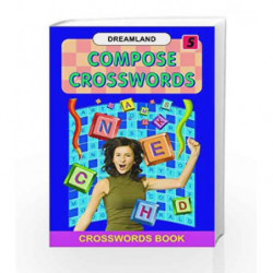 Compose Crossword - Part 5 by NA Book-9788184511024