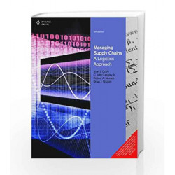 Managing Supply Chain A logistics Approach by John J. Coyle Book-9788131521250