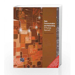 Data Communication and Networking A Practical Approach by  Book-9788131521717