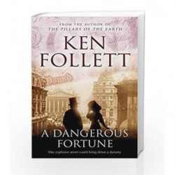 A Dangerous Fortune by Ken Follett Book-9780330544429