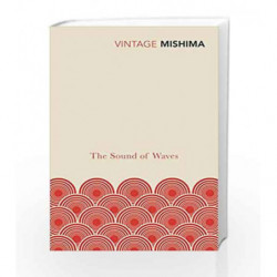 The Sound Of Waves by Yukio Mishima Book-9780099289982