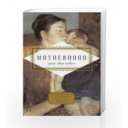 Motherhood by Carmela Ciuraru Book-9781841597652