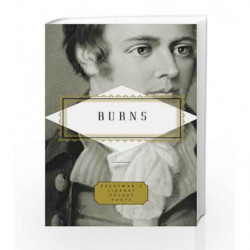 Robert Burns (Everyman's Library POCKET POETS) by Robert Burns Book-9781841597768