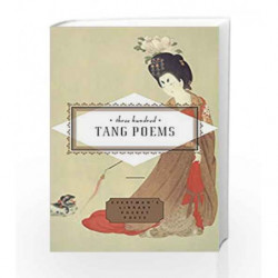 Three Hundred Tang Poems by Peter Harris Book-9781841597829