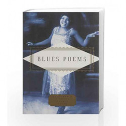 Blues Poems (Everyman Pocket Poets) by Kevin Young Book-9781841597584