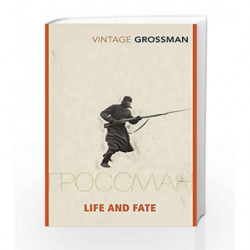 Life And Fate by Vasily Grossman Book-9780099506164