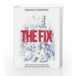 The Fix by Damian Thompson Book-9780007490837