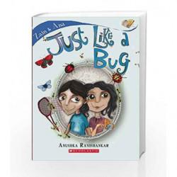 Zain and Ana #3: Just Like a Bug (Zain & Ana #03) by NA Book-9788184778427