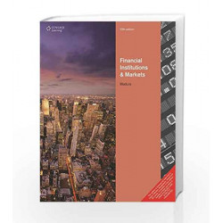 Financial Institutions & Markets by Jeff Madura Book-9788131525272