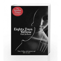Eighty Days Yellow by Vina Jackson Book-9781409127741