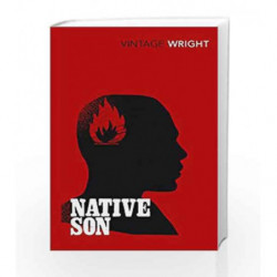 Native Son (Vintage Classics) by Richard Wright Book-9780099282938