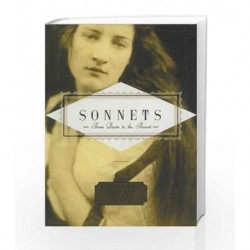Sonnets: From Dante to the Present (Everyman's Library POCKET POETS) by NA Book-9781841597447