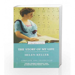 The Story of My Life (Enriched Classics) by KELLER HELEN Book-9781416500322
