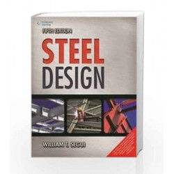 Steel Design by  Book-9788131526651