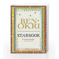 Starbook by Ben Okri Book-9781846040818