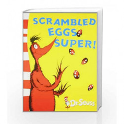 Scrambled Eggs Super! by Dr. Seuss Book-9780007503063