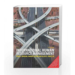 International Human Resource Management by Peter J. Dowling Book-9788131529416