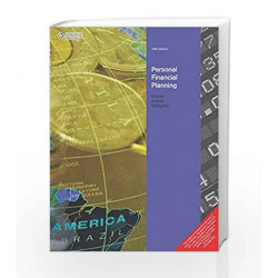 Personal Financial Planning by  Book-9788131529447