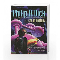Solar Lottery (GollanczF.) by Philip K. Dick Book-9780575074552