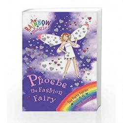 The Party Fairies: 15: Cherry The Cake Fairy (Rainbow Magic) by Daisy Meadows Book-9781843628187