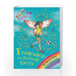 Zoe the Skating Fairy: The Sporty Fairies Book 3 (Rainbow Magic) by Daisy Meadows Book-9781846168901