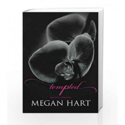 Tempted by Megan Hart Book-9780778315223