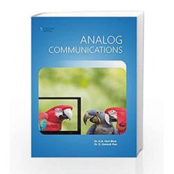 Analog Communications by K. N. Hari Bhat Book-9788131533192