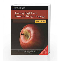 Teaching English as a Second or Foreign Language by Marianne Celce-Murcia Book-9788131533246