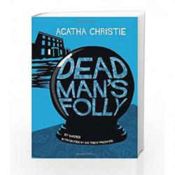 Dead Man's Folly (Agatha Christie Comic Strip) by Agatha Christie Book-9780007451333