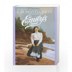 Emily's Quest (Emily Novels) by L. M. Montgomery Book-9780553264937