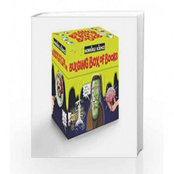 Horrible Science: Bulging Box of 20 Brilliant Books by Nick Arnold Book-9781407110356
