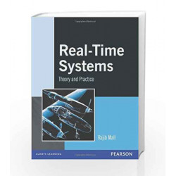 Real-Time Systems: Theory and Practice, 1e by MALL Book-9788131700693